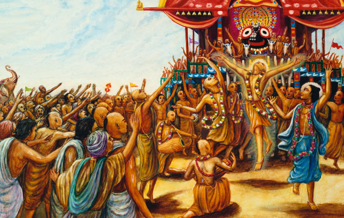 Image result for Rath Yatra Images